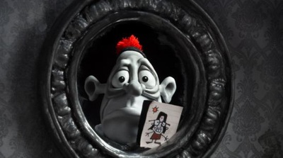 Adam Elliot Mary And Max Flaws Limitations And Possibilities Indiewire