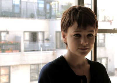 Carey Mulligan On Her Education Indiewire