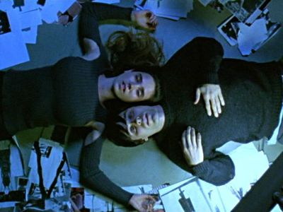 Requiem for a dream pictures