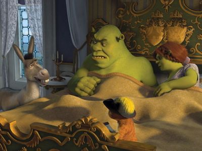 Shrek Sequel Opening Tribeca Fest Indiewire