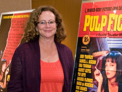 sally menke pulp fiction