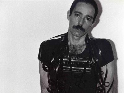 Adam Russo Gay