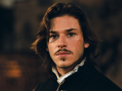 Americans know gaspard ulliel best as the young hannibal lecter in the