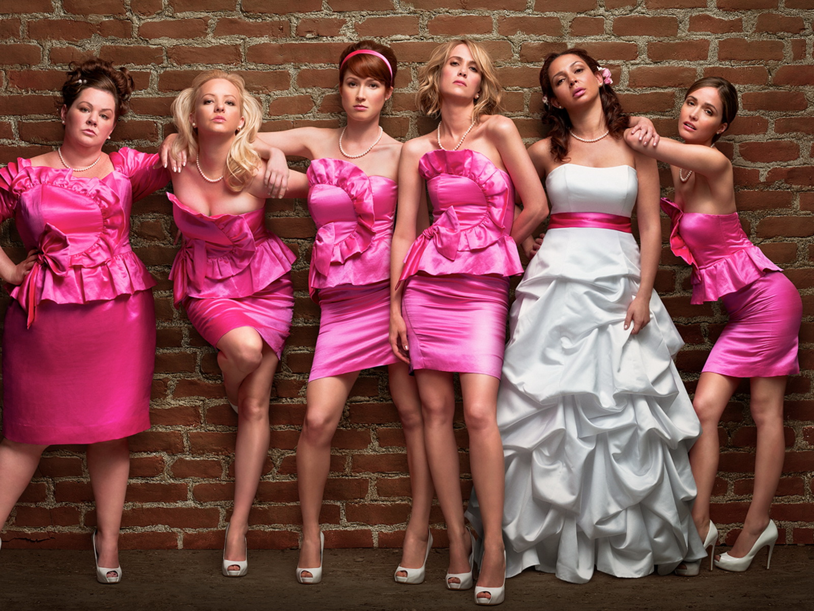 What Comparing Bridesmaids and The Hangover Reveals About Hollywoodu0027s Gender Problem | IndieWire  sc 1 st  IndieWire & What Comparing Bridesmaids and The Hangover Reveals About ...