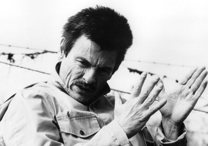 a review of the film andrey arsenevitch tarkovsky Film profile for андрей тарковский,  andrei arsenyevich tarkovsky, andreï  une journée d'andrei arsenevitch [one day in the life of andrei.