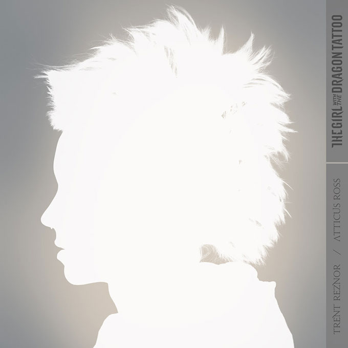 The girl with the dragon tattoo soundtrack gets artwork for The girl with the dragon tattoo soundtrack