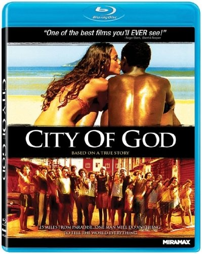 """Brazilian Thriller """"City Of God"""" Coming To Blu-Ray 