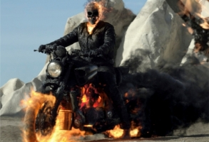 Early GHOST RIDER 2: SPIRIT OF VENGEANCE Reviews Are Bad!