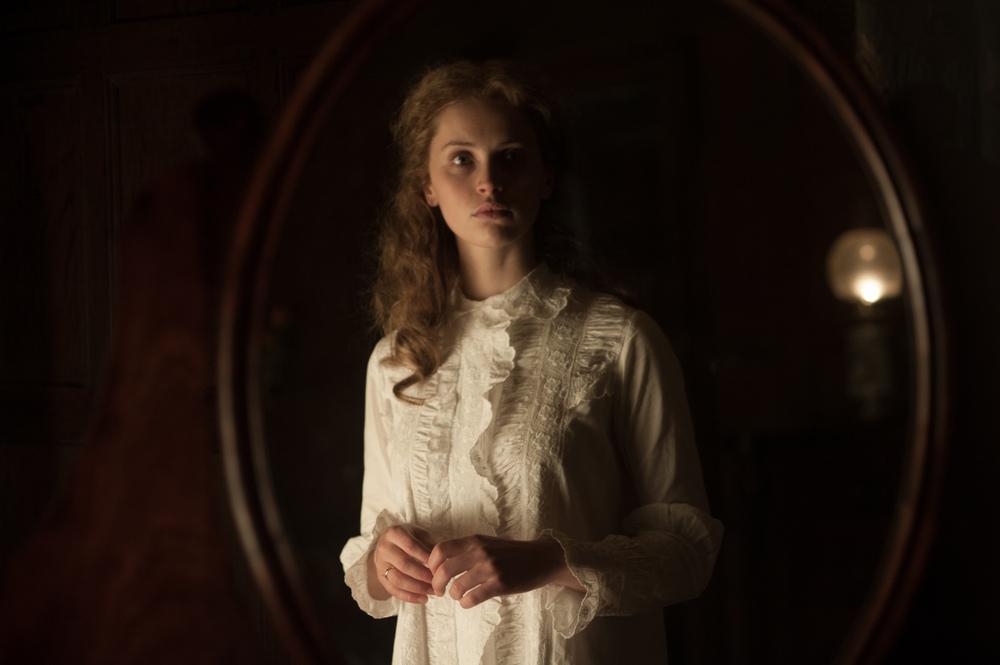 Felicity Jones Hysteria