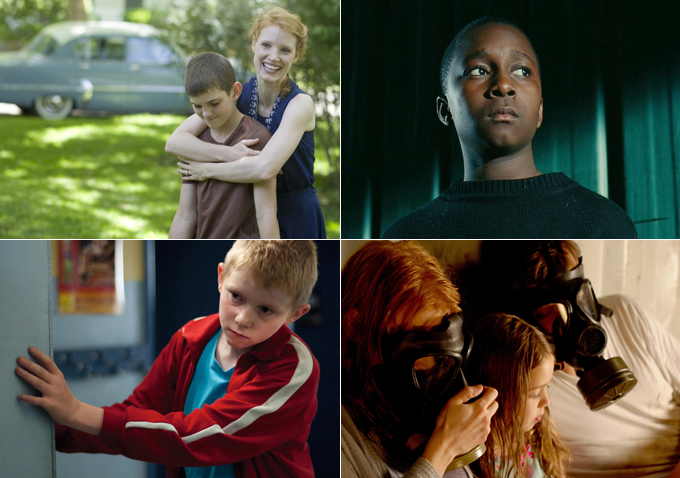 My favorite films of 2011: kevin jagernauth indiewire