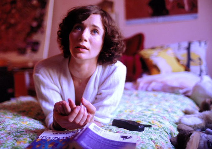 "Miranda July in ""Me And You and Everyone We Know"""