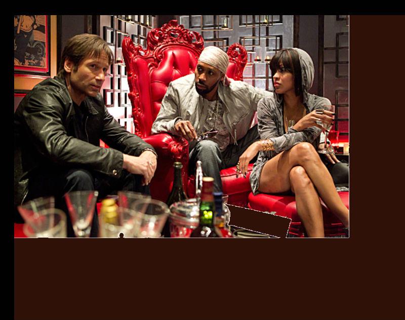 Watch Meagan Good & RZA In Season 5 Premiere Episode Of ...