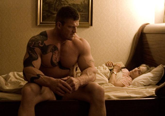 teddy bear 2012 movie