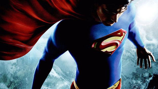 Superman all american essay