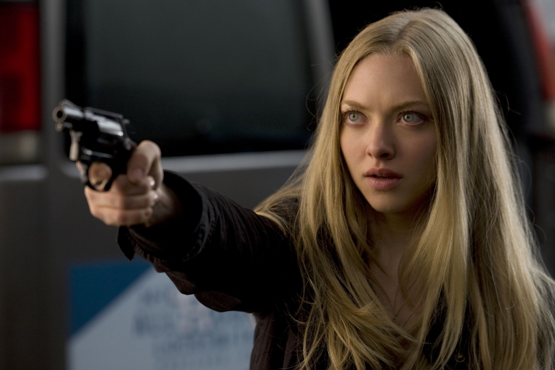 Review: 'Gone' Sta... Amanda Seyfried Movies