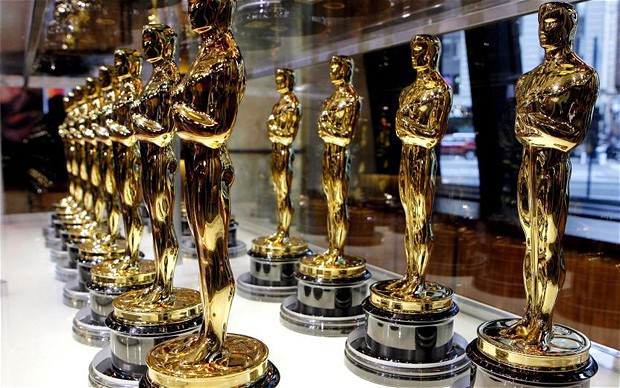 Oscar and movie novelty gifts