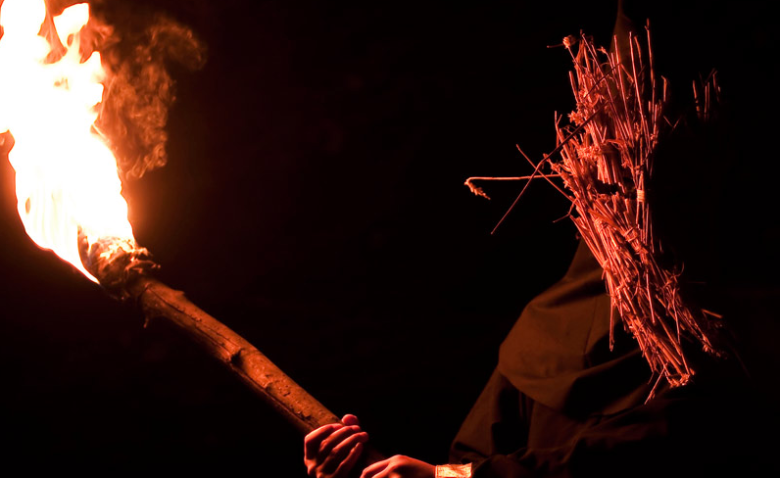 Kill List' Director Ben Wheatley Talks About 'That' Ending and Why