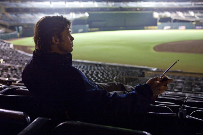 Thesis moneyball
