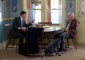 Review: 'Thin Ice' With Greg Kinnear & Alan Arkin An Irritating, Shrill Comedy Devoid Of Laughs
