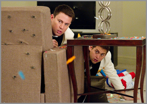 21 jump street movie review indiewire - 21 jump street box office ...