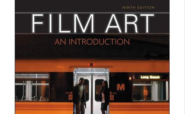 Film Art 10th edition, eBook, ISBN 9780073535104