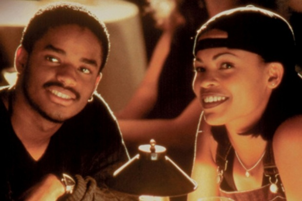 Black soul dating