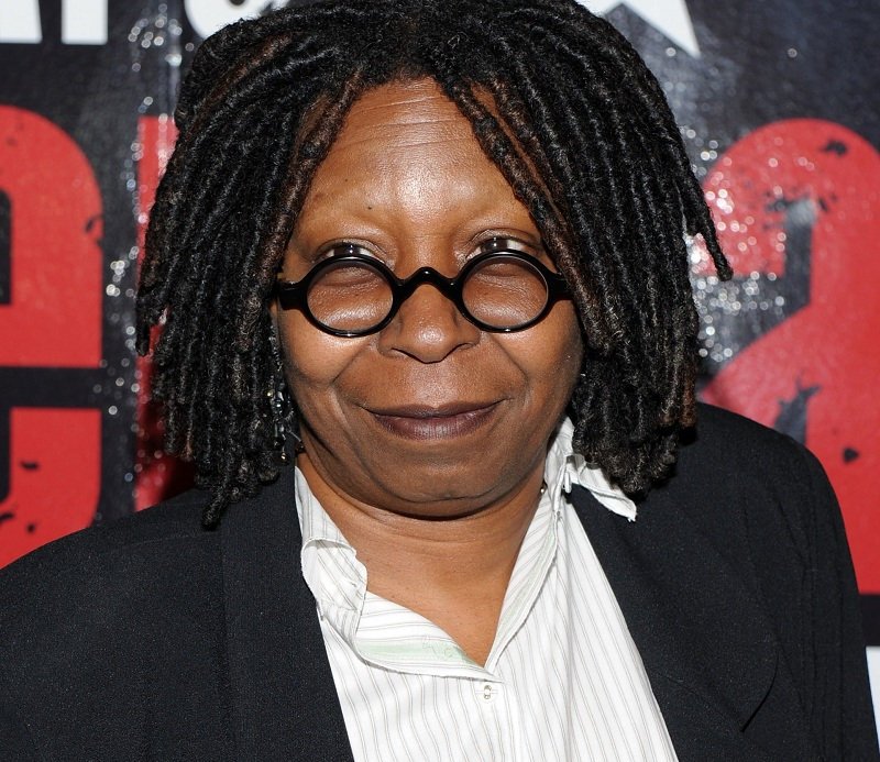 Whoopi Goldberg To Helm Documentary On Late Stand Up Comedy Pioneer