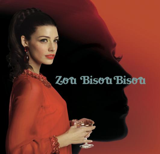 Zoobe Zoobe Zoo Buy Jessica Pare S Zou Bisou Bisou On