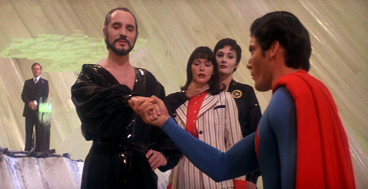 5 Things You May Not Know About 'Superman II' | IndieWire