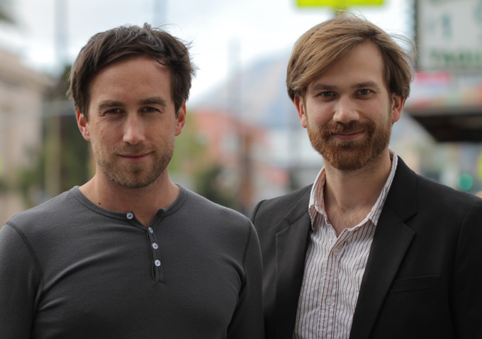 Justin Benson (director) Meet the 2012 Tribeca Filmmakers 10 Resolution Directors Justin