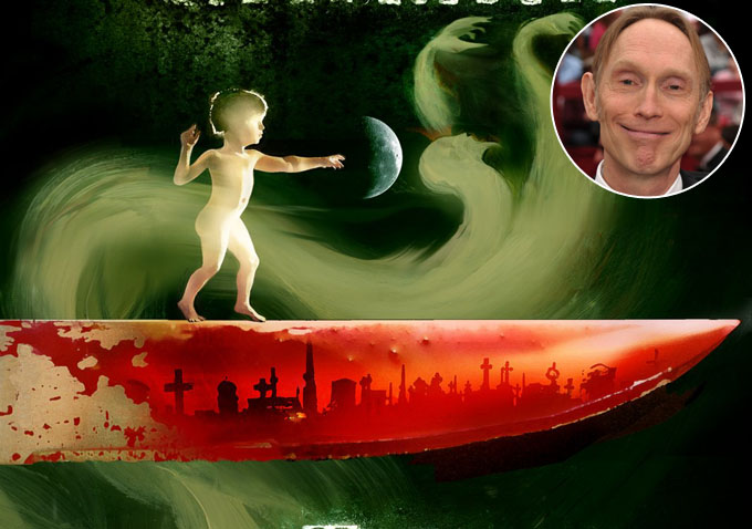 henry selick interview