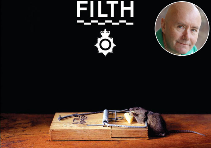 welsh filth essay Buy a cheap copy of filth book by irvine welsh filth with the festive season almost upon him, detective sergeant bruce robertson is winding down at work and gearing up socially - kicking off christmas with a.