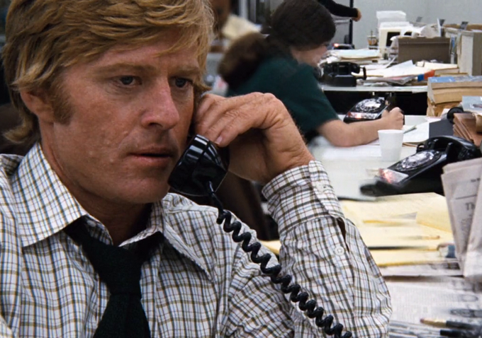 """Director/actor Robert Redford has always had a penchant for historical analysis surrounding game-changing events in his films, but while perhaps 2010's """"The ..."""