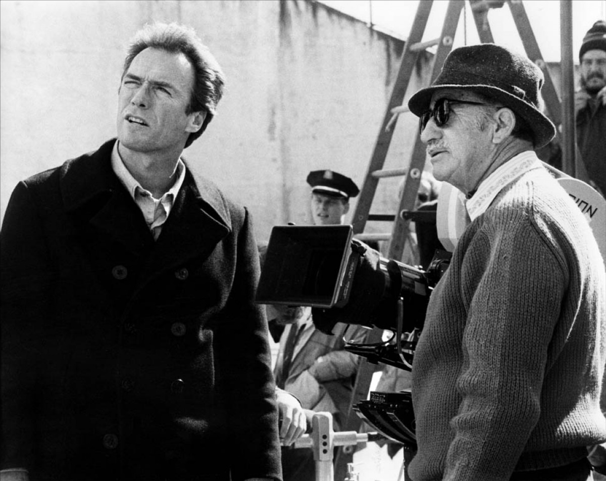 The Essentials: The Films Of Don Siegel | IndieWire