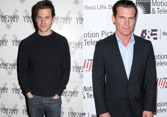 Suits' Star Tom Lipinski To Play Younger Version Of Josh Brolin In ...