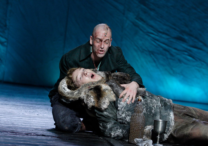 Danny Boyle's Amazing 'Frankenstein' Stage Play Coming To American ...