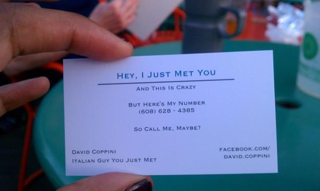 The best business card in cannes or anywhere else indiewire colourmoves