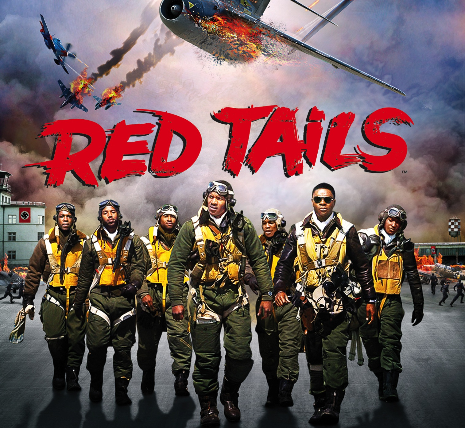 red tails intro to film eng Plugged in exists to shine a light disagreement with my english professor regarding an r-rated film a great film, lucas says in the red tails.