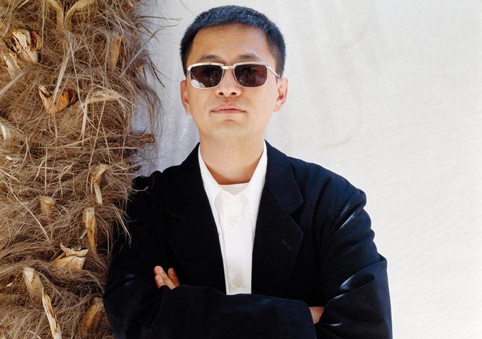 kar wai wong filmography