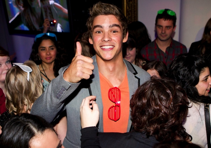 Who? Brenton Thwaites Crowned Prince In 'Maleficent' | IndieWire