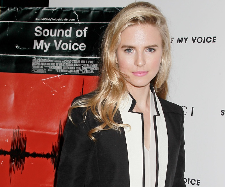 brit marling talks �the east� �sound of my voice� and