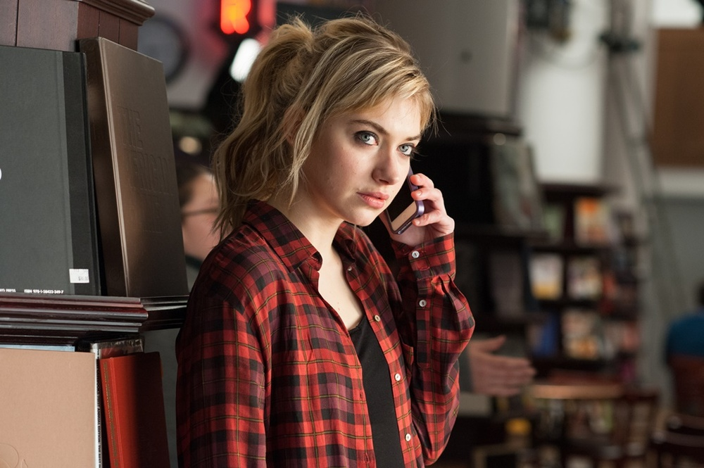 imogen poots that awkward moment - photo #6