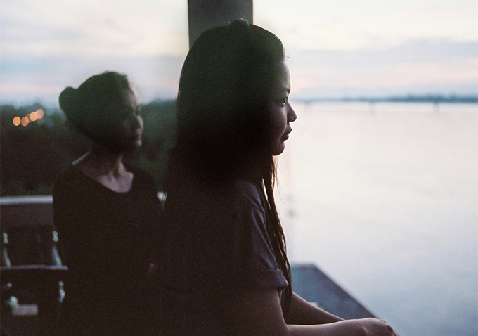 CANNES REVIEW: Apichatpong Weerasethakul's Dreamy 'Mekong