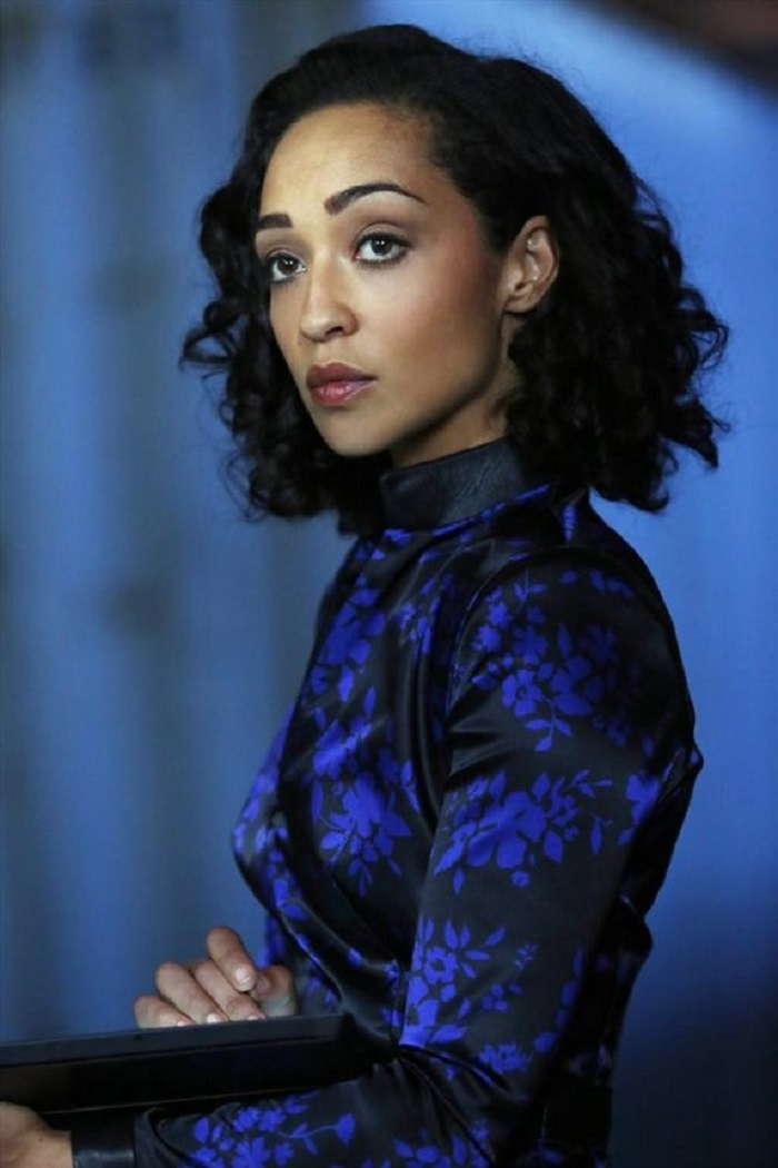 "Ruth Negga Is Met Best Dressed 2017 Lainey: Ruth Negga Joins Cast Of ""12 Years A Slave;"" Adepero Oduye"