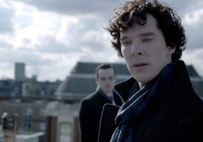 The Case for Benedict Cumberbatch as the Greatest On-Screen Sherlock