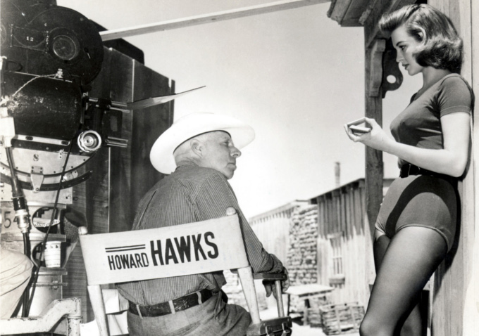 The Essentials: 5 Great Howard Hawks Films | IndieWire