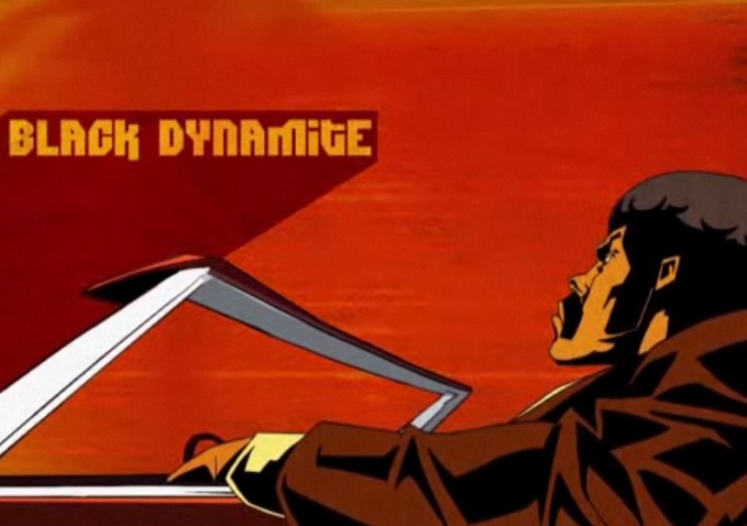 Animated Dynamite