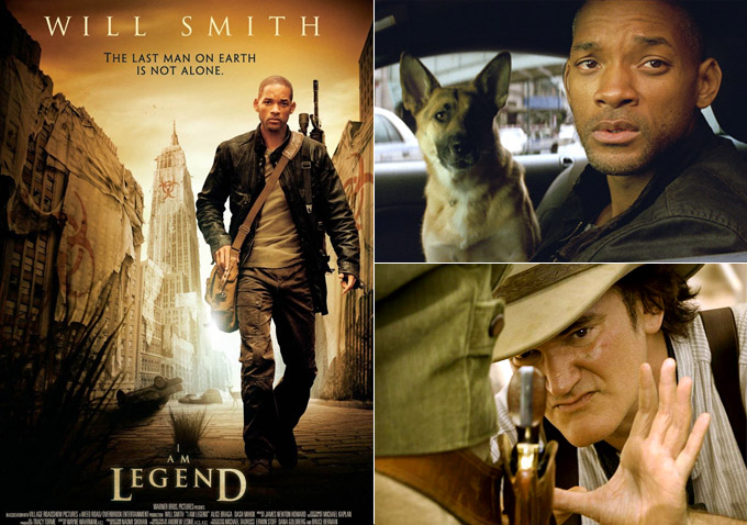 "i am legend film critique ""i am legend"" is one of the best movies i have ever seen it's so good, i saw it i."