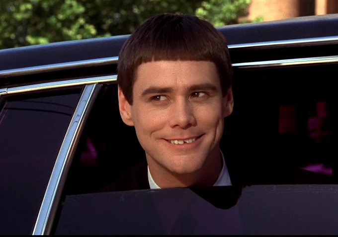 Jim Carrey Drops Out Of The 'Dumb & Dumber' Sequel Because