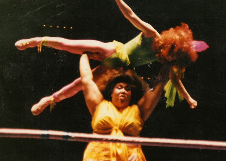 Watch glow: the story of the gorgeous ladies of wrestling